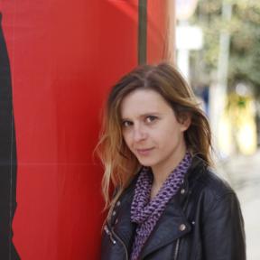 Katarzyna Wojnicka Twitter